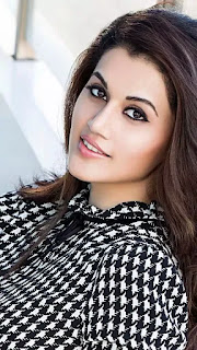 Taapsee Pannu Physical Appearance