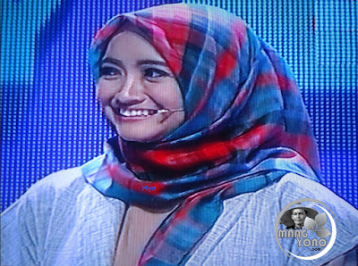 Arafah Rianti Depok SUCA 2 Indosiar