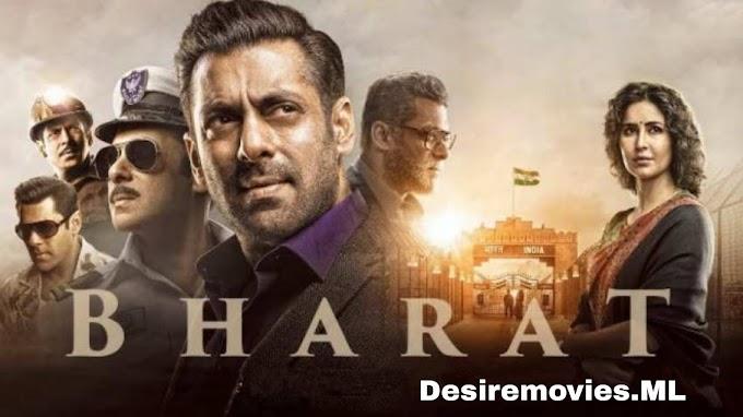 Bharat 2019 Download 1080p - desiremovies