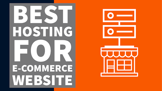 Best Hosting for eCommerce Websites in 2021