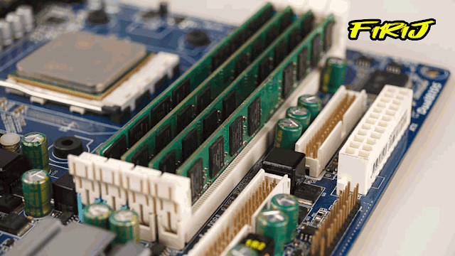 Comment trouver la vitesse, la taille et le type de la RAM