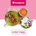 foodpanda Promo Code: Enjoy up to 41% off your next meal!