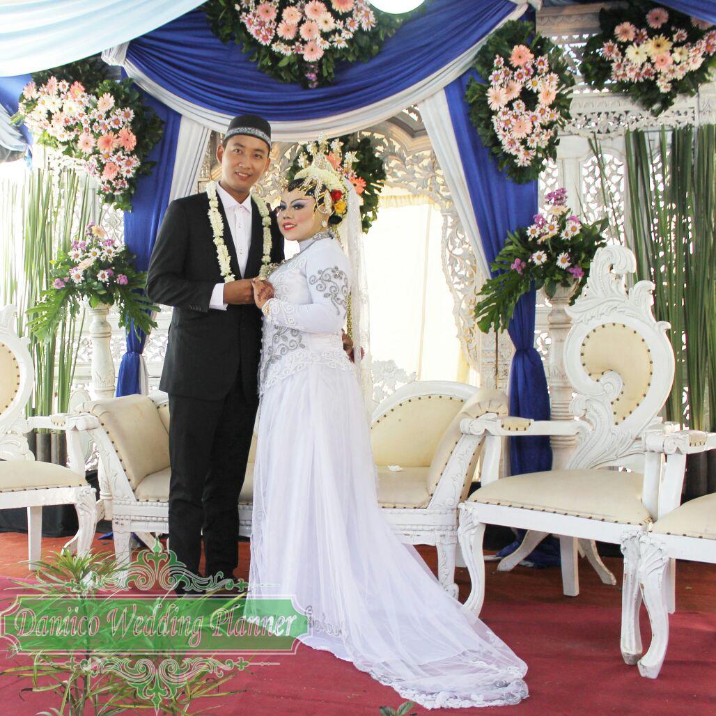 18 Harga Paket Dekorasi Pernikahan Sederhana Terbaik Simpel