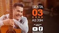 Batista Lima - Live Tome Amor em Casa - Maio - 2020