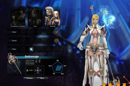 6 Tips To Collect Gold In Atlantica Online Games
