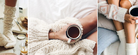 DIAMOND ADDICT: COZY DAYS | LEARN HOW TO RELAXING