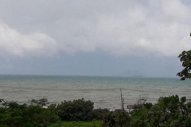 Waspada! Aktivitas Gunung Anak Krakatau Meningkat, Tsunami Berpotensi Kembali Terjadi