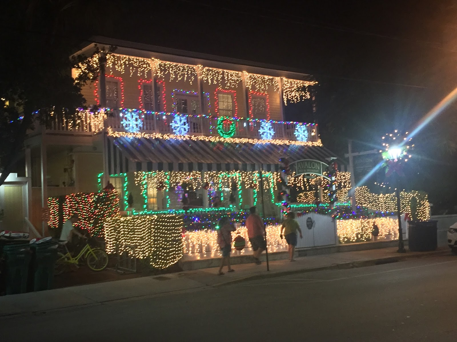 Key West Music And Happenings: Happy Merry Christmas From Key West