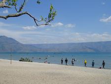 Ekosistem Danau Toba Menjadi Wisata Alam Menarik