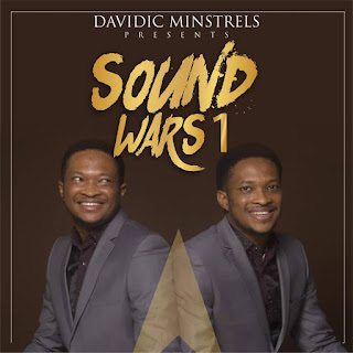 Listen to our music on your favorite stores – Davidic Minstrel ( Sound Of Wars 1)