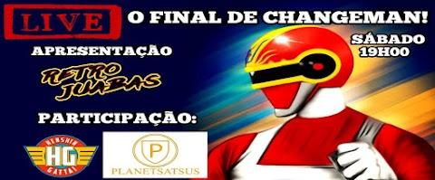 Live No Canal Retro Jabas /Planetsatsus.