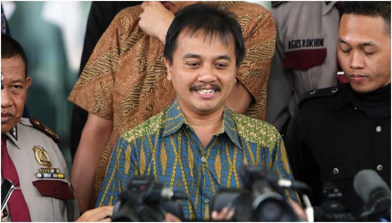 Roy Suryo dituding tak kembalikan aset Kemenpora selama 2 tahun