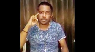 """Nasrani Asal Papua Marah Nikita Mirzani Hina Habib, """"Saya Benar-benar Tersinggung"""""""