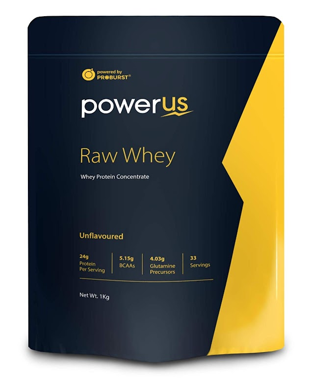 PowerUs Whey Protein Review | Cheapest Whey Protein in India