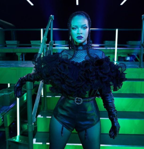 Rihanna accused of disrespecting Islam during Savage X Fenty show (video)
