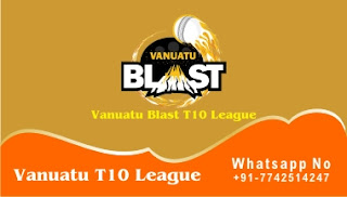 Who will win Today Vanuatu Blast T10 2nd match IS vs MFE