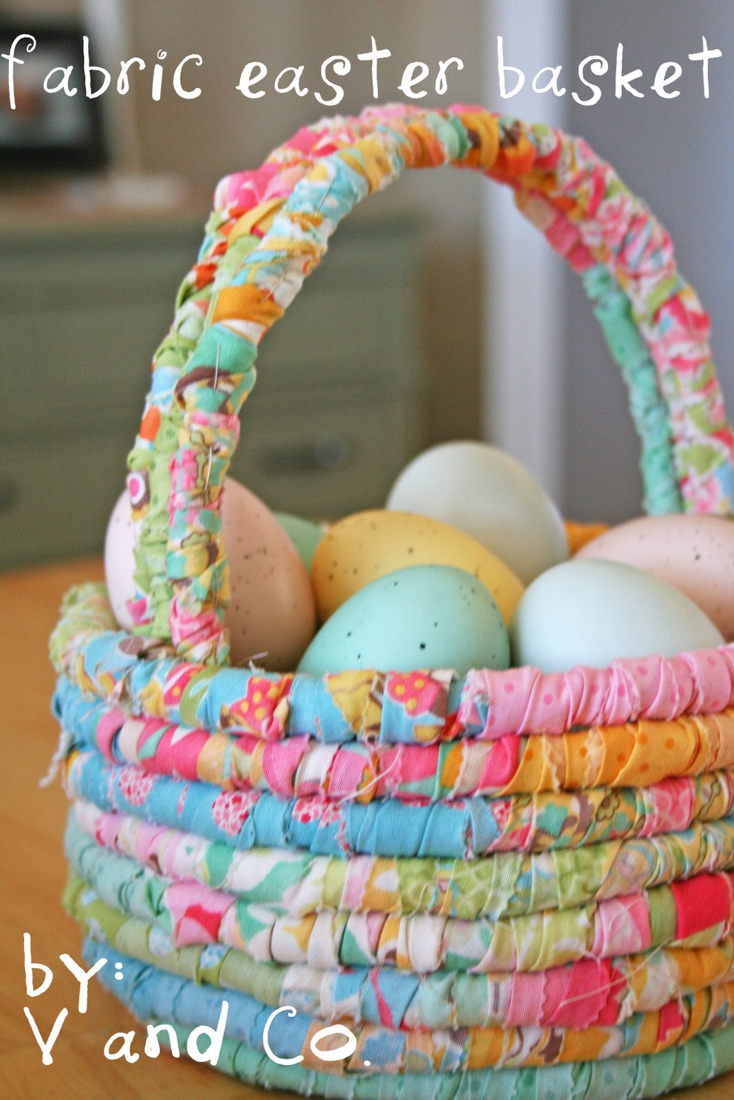 Vikalpah 15 diy easter baskets that arent baskets 15 diy easter baskets that arent baskets negle Image collections