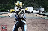 S.H. Figuarts Shinkocchou Seihou Kamen Rider Ixa 32