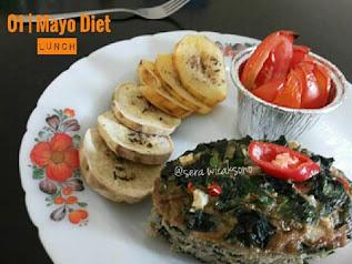menu diet mayo 13 hari