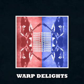 WARP DELIGHT from BILLY TSOUNIS