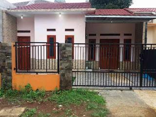 Rumah Murah Bojonggede- Promo Dahsyat