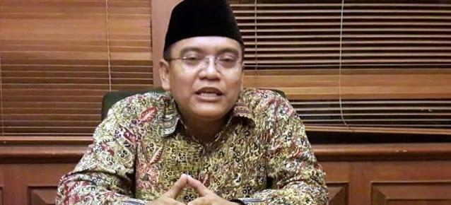 """Wakil Sekretaris LBMNU: Pernyataan Jusuf Hamka Bank Syariah """"Lebih Kejam"""" Juga Mengandung """"Kekejaman"""""""