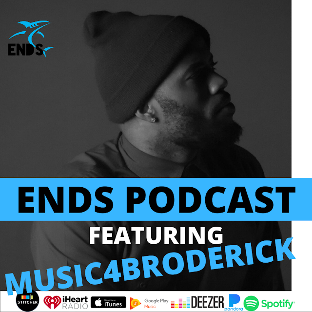 Interview with North Minneapolis's Broderick B-Rod Williams from Empire X, Empowering Youth, Music, and Leaving a Legacy