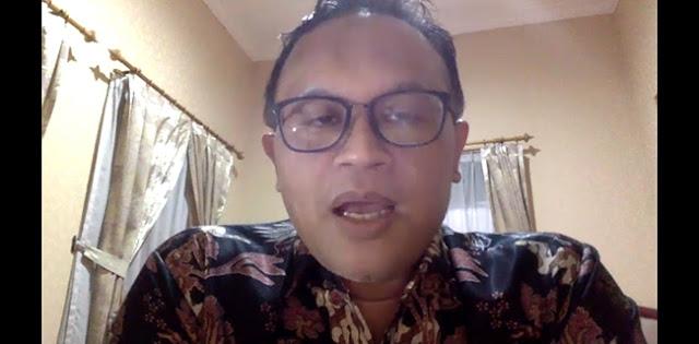 Presiden Menjadi Tokoh Yang Paling Diuntungkan Pemberitaan Sejak Covid-19 Di Indonesia