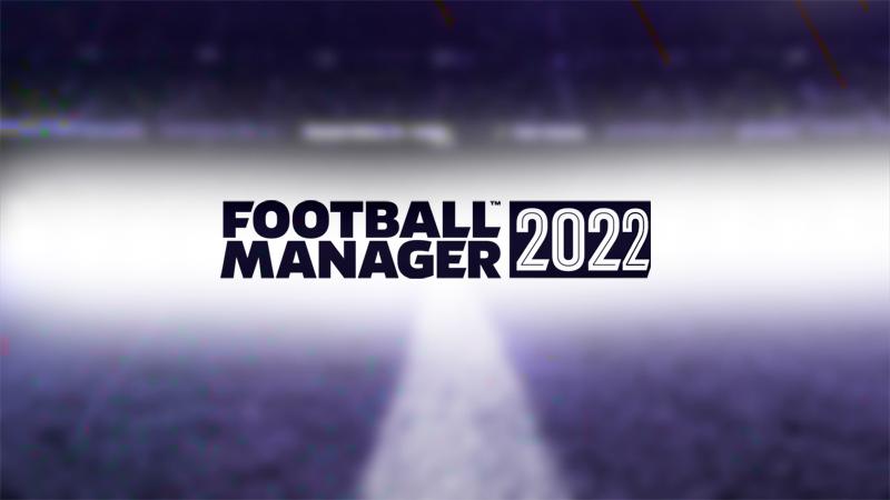 football manager 2022 ne zaman çıkacak