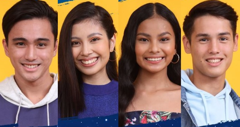 Crismar, Mika, Haira and Kobie are in danger of elimination in PBB Connect.