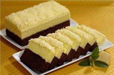 Resep Brownies - Brownies Kentang Kukus Tanpa Mixer