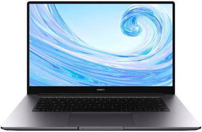 Huawei Matebook D15 2020 (Intel)