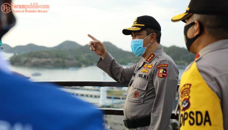 Refleksi Hari Pahlawan 10 November Dimata Kabaharkam Polri
