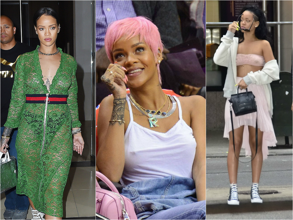 50 Times Celebs Went Braless - Stars who go braless 7
