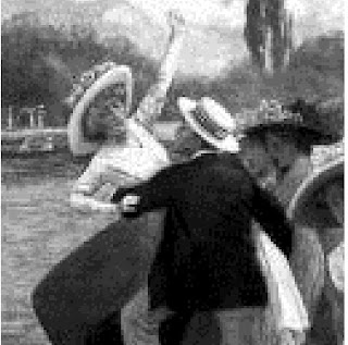 A College Girl Novel 1913