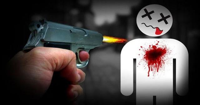 Hasil Mengejutkan Yang Ditemukan Polisi Di Rumah Satriandi Bandar Narkoba