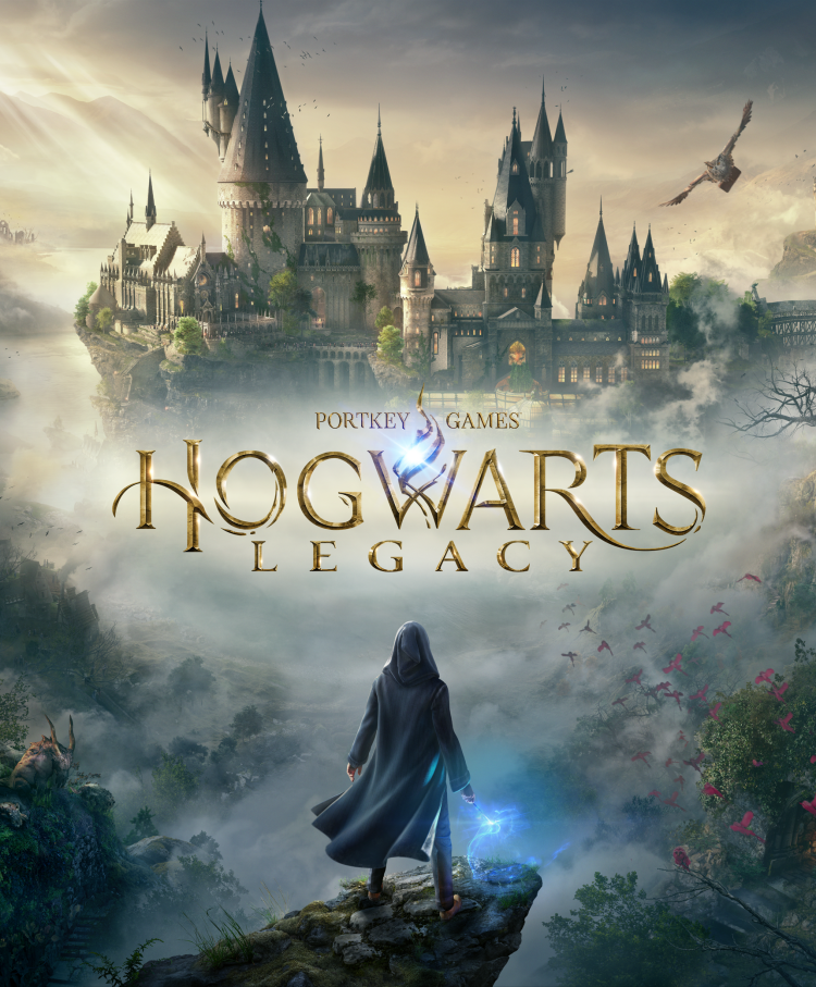 Hogwarts Legacy Roleplaying Game Harry Potter
