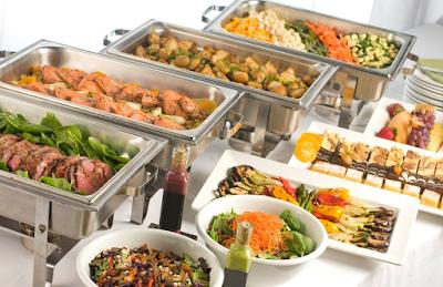 Menu Makanan Pesta Pernikahan Murah Meriah yang Bikin Nagih