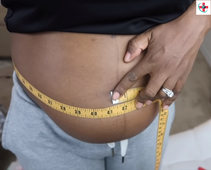 WEIGHT GAIN DURING PREGNANCY: WHAT TO KNOW