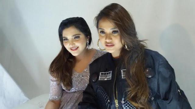 Ashanty Minta Aurel Jadi Artis yang Bisa Go International