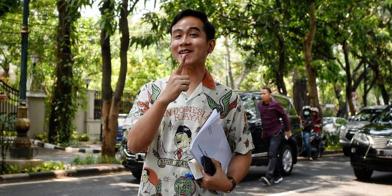 Mayoritas Parpol 'Balik Kanan' Tolak UU Pemilu, Jalan Gibran di 2024 Semakin Mulus Lancar Jaya
