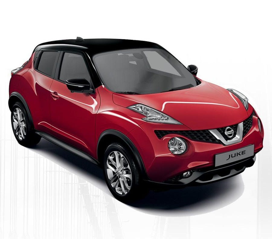 Nissan Juke Restyle 2019 Couleurs Colors
