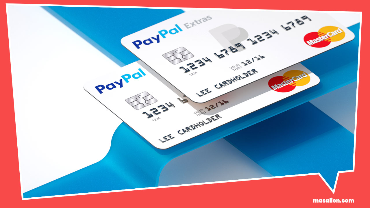 Cara Verifikasi Akun Paypal Dengan Jenius BTPN