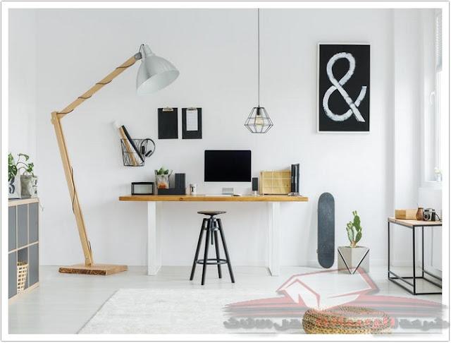 نصائح لاختيار أفضل عناصر أثاث المكاتب
