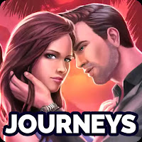 Journeys: Interactive Series (Mod Apk Free Shopping/Unlimited Diamonds/Tickets)