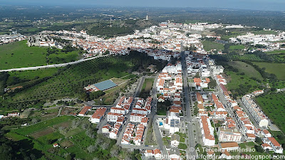 Santiago do Cacém