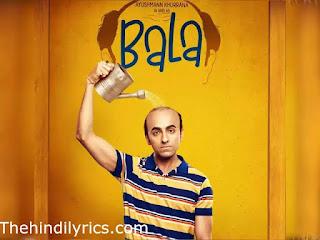 Don't Be Shy Lyrics – Bala | Ayushmann & Badshah