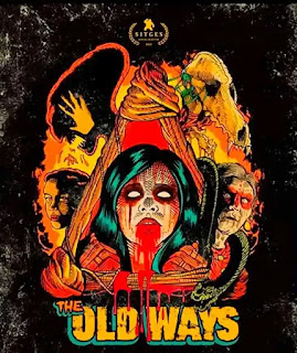 The Old Ways Movie Review - Film Festival