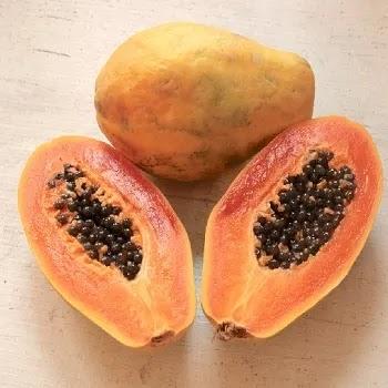 पपई, Papaya fruits name in Marathi