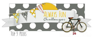Challenge #210 April 2021